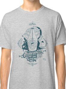 Calligraphic Classic T-Shirt