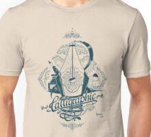 Calligraphic Unisex T-Shirt