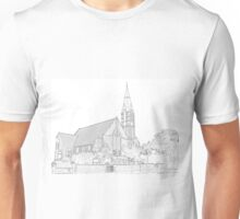 Trinity Church Unisex T-Shirt