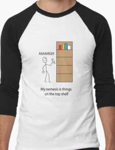 Short is awesome T-Shirt