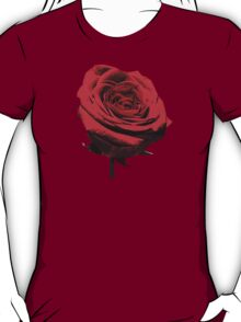 Red, Red Rose T-Shirt