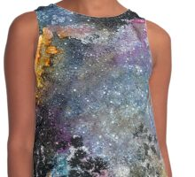 Postcards From Space III Contrast Tank
