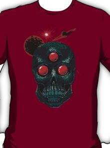 Horror From Beyond Time and Spaaaaaaace! T-Shirt