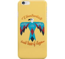 Thunderbird ~ Sacred Bearer of Happiness iPhone Case/Skin