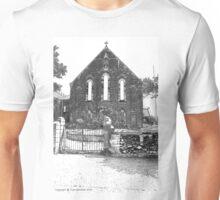 St Patricks Church Unisex T-Shirt