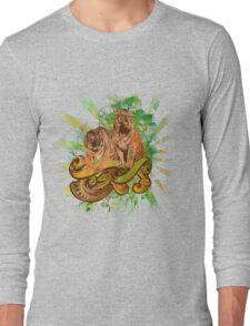 Tiger Safari T-Shirt