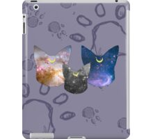 Moon Kitties iPad Case/Skin