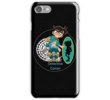 Detektif Conan iPhone Case/Skin