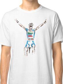 nibali yellow Classic T-Shirt