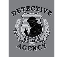 Holmes Agency Photographic Print