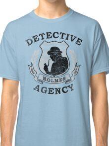 Holmes Agency Classic T-Shirt