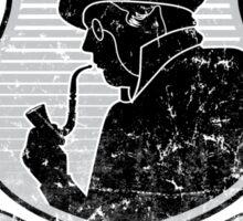 Holmes Agency Sticker