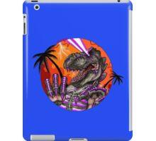 Blooda iPad Case/Skin