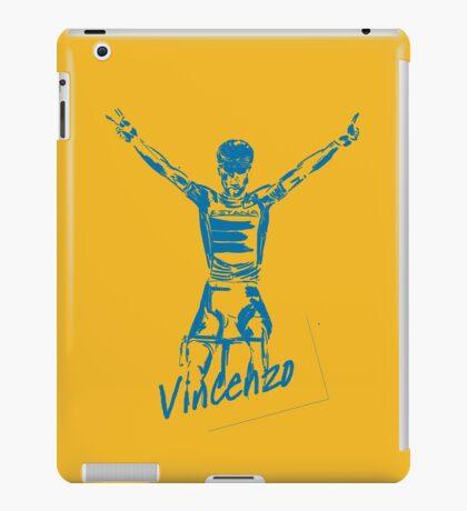 Vincenzo iPad Case/Skin