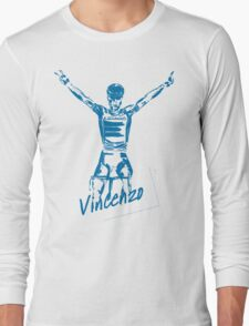 Vincenzo Long Sleeve T-Shirt