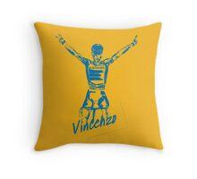 Vincenzo Throw Pillow