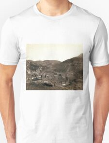 Deadwood - John Grabill - 1887 Unisex T-Shirt