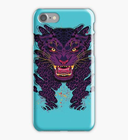 After the Prey iPhone Case/Skin