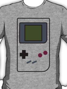 Simplistic Original Gameboy T-Shirt