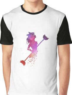 Star Guardian Graphic T-Shirt