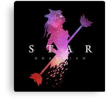 Star Guardian Canvas Print