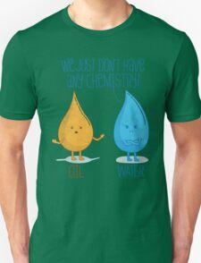 No Chemistry T-Shirt