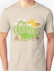Ginormous Unisex T-Shirt