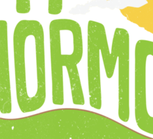 Ginormous Sticker