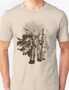 Final Boss T-Shirt