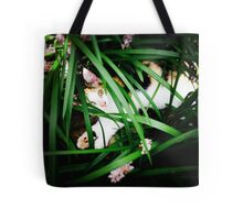 Little Lucy Hiding Tote Bag