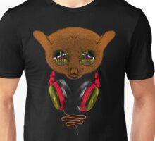 DJ Tarsier Unisex T-Shirt