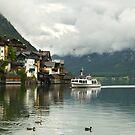 Hallstatt, Austria's Most Beautiful Lake by mike2048