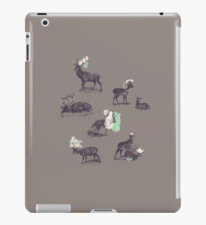 Good Use iPad Case/Skin