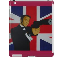 Casino Royale iPad Case/Skin
