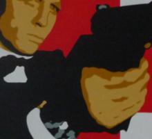 Casino Royale Sticker