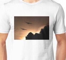 Lancasters Unisex T-Shirt