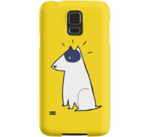 Dog Samsung Galaxy Case/Skin