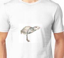 The sniffy rat hopper Unisex T-Shirt
