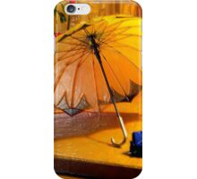 Brolly Folly iPhone Case/Skin