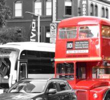 Autobus Melbourne Sticker