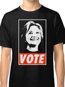 HRC OBEY Classic T-Shirt