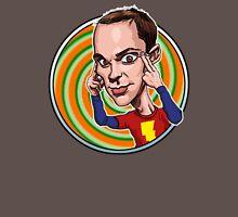 Dr.Sheldon Cooper PhD Unisex T-Shirt