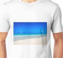 Zanzibar - Paje Beach Unisex T-Shirt