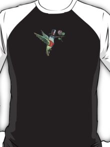 Dapper Hummingbird T-Shirt