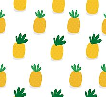 Ananas by OneAlice