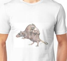 lab rat Unisex T-Shirt