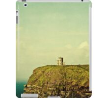 Strong Longing iPad Case/Skin