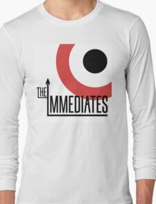 Immediates Mod Target Long Sleeve T-Shirt