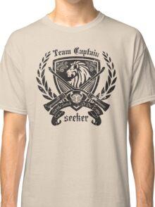 Seeker Crest - Get the Snitch Classic T-Shirt