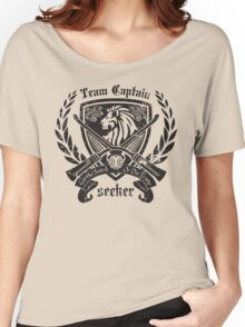 Seeker Crest - Get the Snitch Women's Relaxed Fit T-Shirt